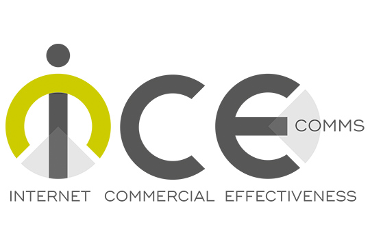 ICE COMMS - Internet Commercial Effectiveness