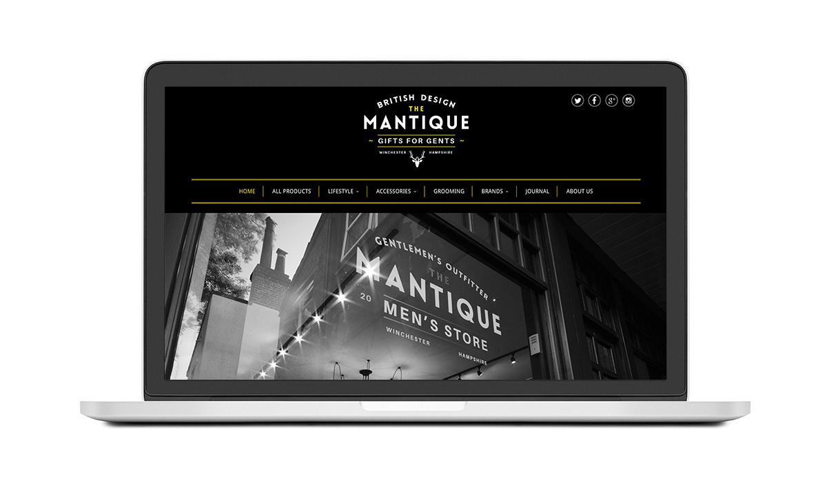 The Mantique